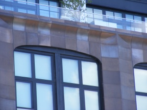 200 Eleventh, NYC, detail