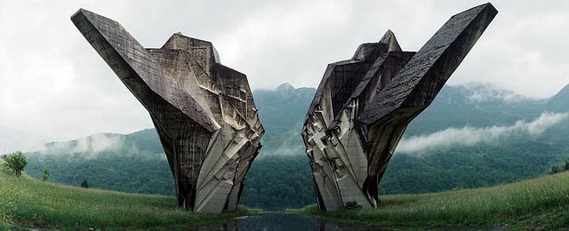 By Marko Krojac http://www.flickr.com/photos/topcastles/galleries/72157625134293512#photo_3080512580