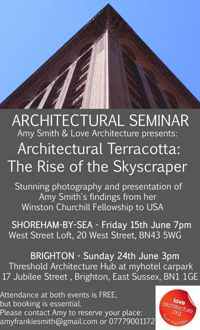 Love Arch - Rise of the Skyscraper
