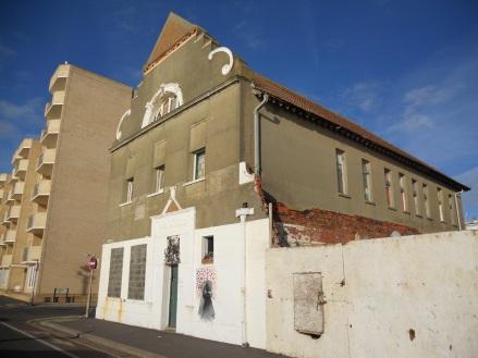Medina House
